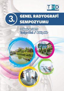 3. Genel Radyografi Sempozyumu @ Tasigo Otel Eskişehir   Eskişehir   Türkiye