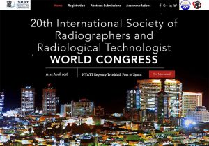 20th International Society of Radiographers and Radiological Technologist WORLD CONGRESS @ Trinidad and Tobago‎