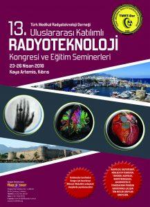 13. Uluslararası Katılımlı Radyoteknoloji Kongresi ve Eğitim Seminerleri @ Kaya Artemis | Kıbrıs