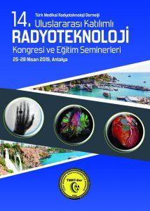 14. Uluslararası Katılımlı Radyoteknoloji Kongresi ve Eğitim Seminerleri