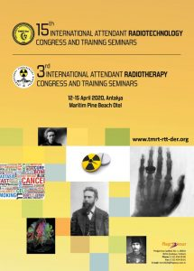 TMRT-Der 15th International Attendant Radiotechnology Congress and Training Seminars