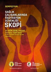 Sağlık Çalışanlarında Radyasyon Güvenliği : Skopi @ İstanbul Tabip Odası