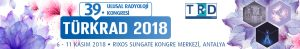 39. Ulusal Radyoloji Kongresi @ Rixos Sungate Kongre Merkezi | Antalya | Türkiye