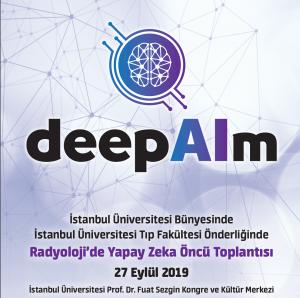 Radyoloji'de Yapay Zeka Öncü Toplantısı @ İstanbul Üniversitesi Prof. Dr. Fuat Sezgin Kongre ve Kültür Merkezi